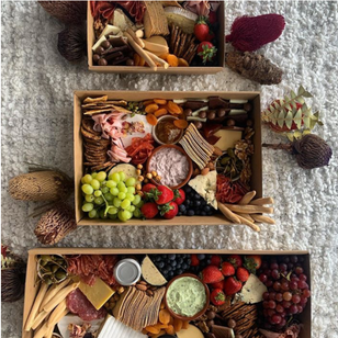 Grazing Boxes