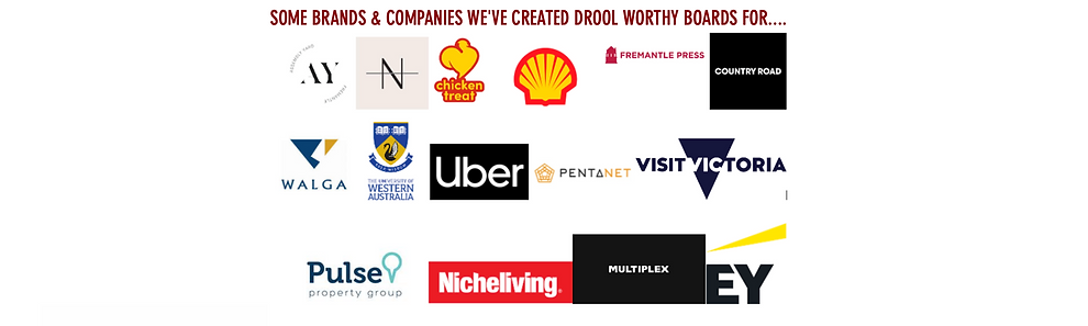 brands and companies we've worked with.p