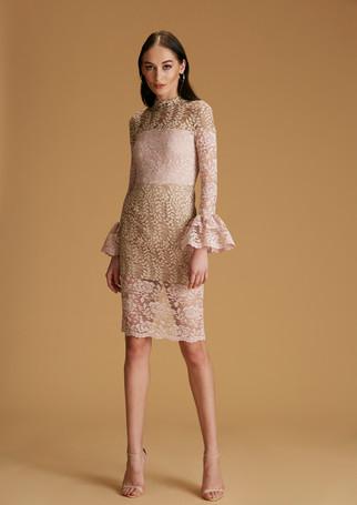 Modena Dress