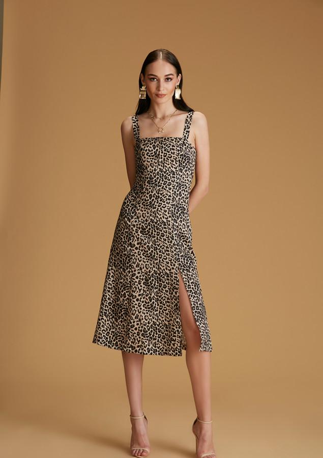 Cologne Dress