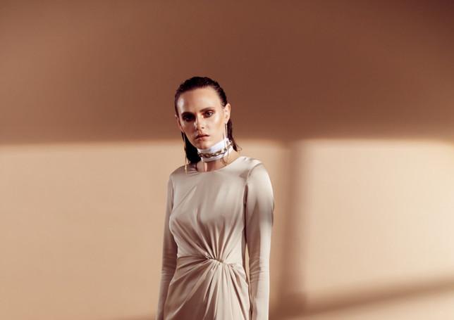 Jersy Dress
