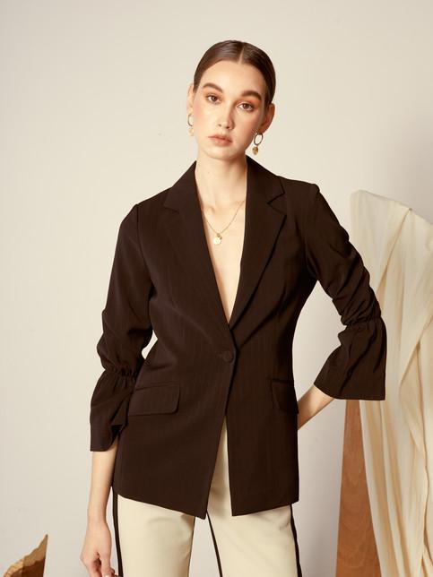 Cora Jacket - Cora Pants