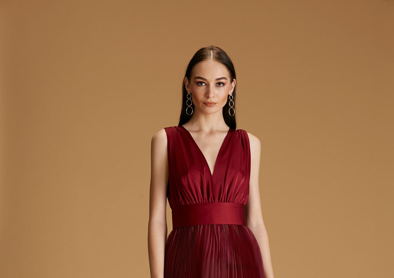 Lisbon Dress
