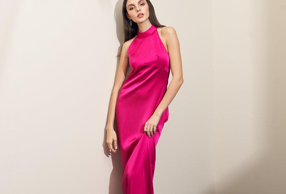 Baran Dress