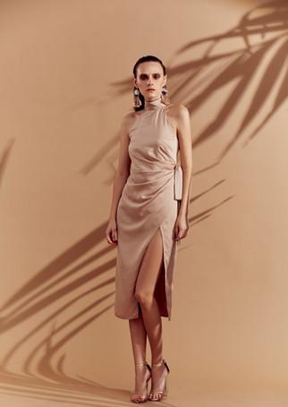 Nevada Dress