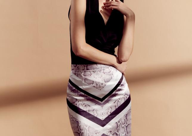 Utah Skirt
