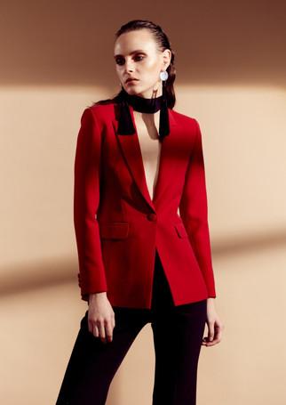 Maxico Jacket