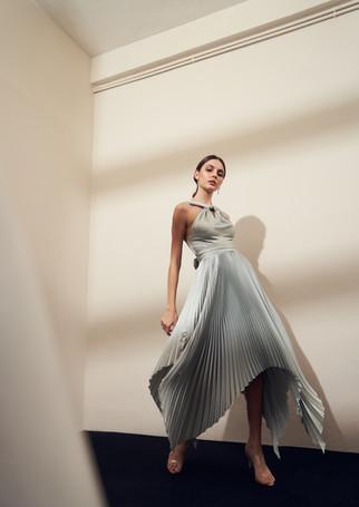 Barika Dress