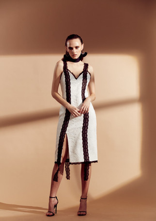 Jackson Dress