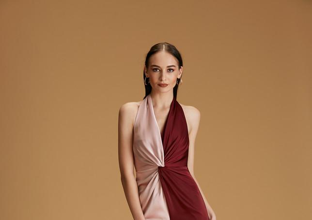 Lucerne Dress