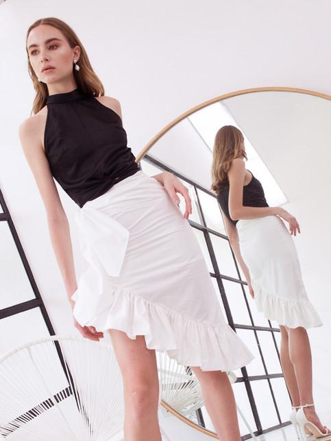 Daisy Top - Daisy Skirt