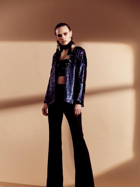 Madison Jacket - Madison Pants