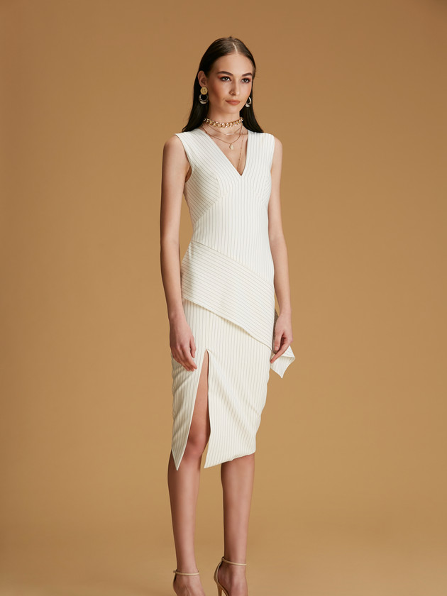 Brasilia Dress