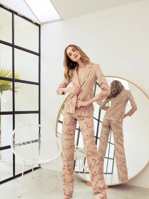 Nalina Jacket - Nalina Pants