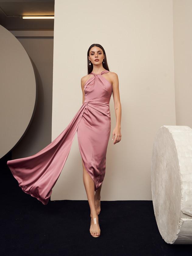Carora Dress