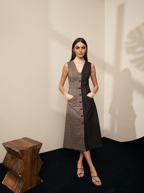 Bogota Dress
