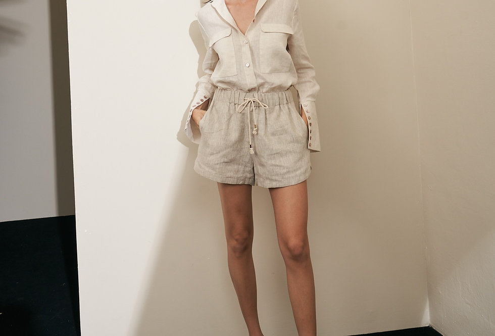 Arica Shorts