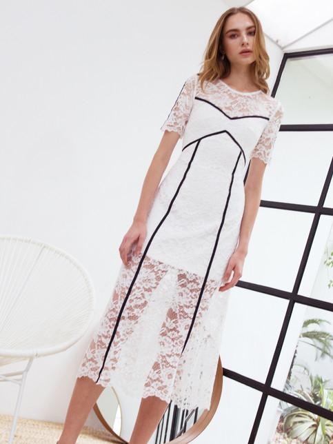 Keya Dress
