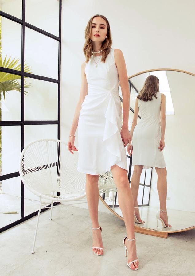 Varda Dress