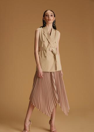 Cairo Jacket - Cairo Skirt