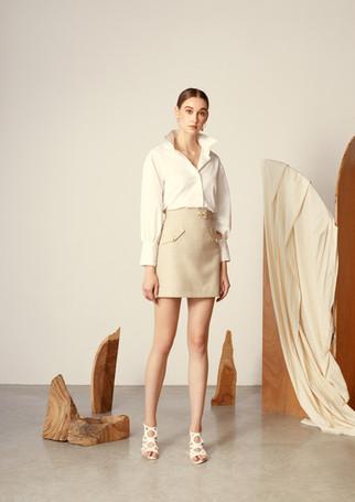 Gloria Shirt - Gloria Skirt