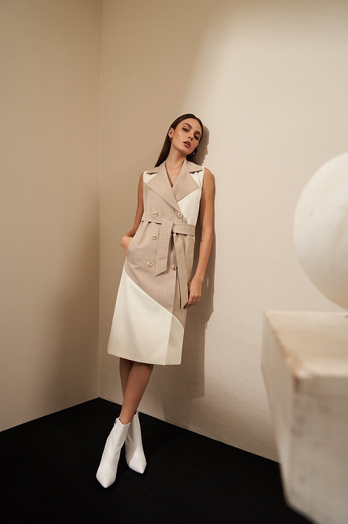 Avadi Dress