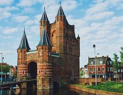 Amsterdamsepoort