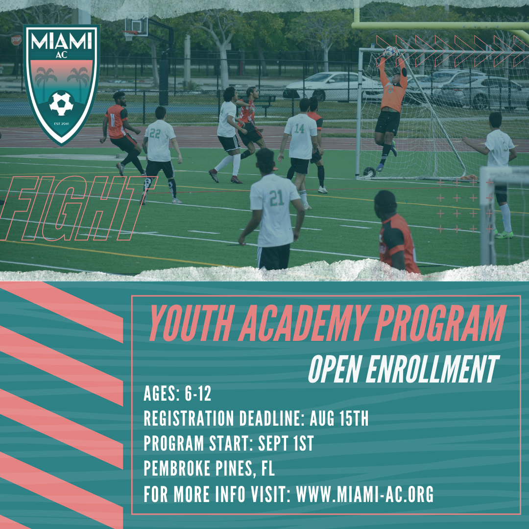 Youth Academy Program
