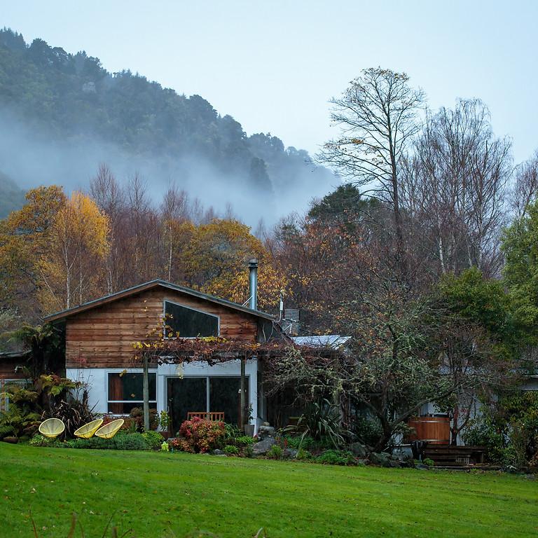 Winter Solstice Retreat