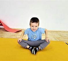 детская школа каратэ