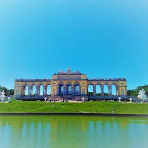 Top 5 motive să vizitezi Viena