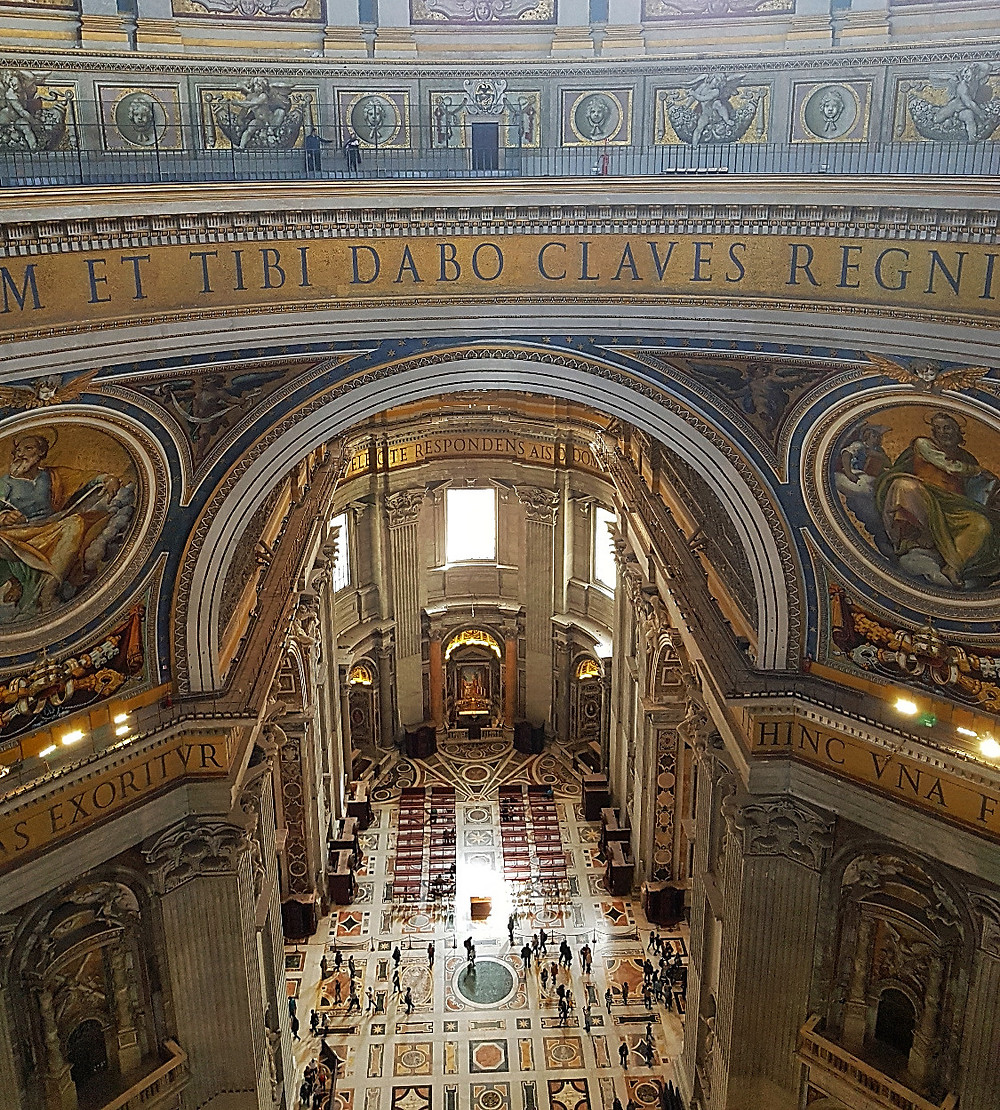 San Pietro Basilica Vatican