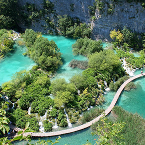 Croația minunată: Plitvice, Zadar, Pag