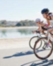 Vrouwen Road Biking