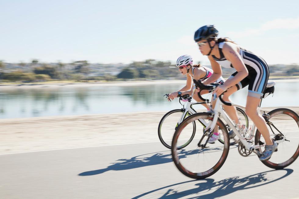 Real World Bike Race