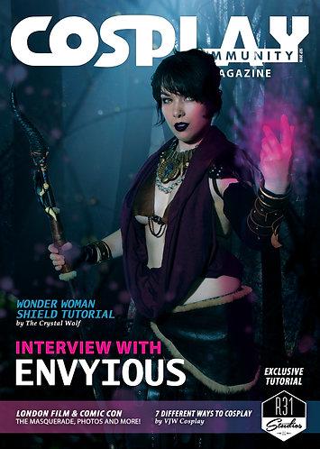 Digital - Issue 2 September 2018