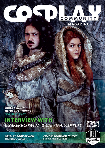 Digital - Issue 4 March 2019