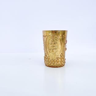 Gold Votive Cup