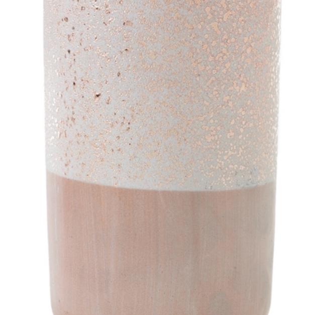 Rosegold Vase