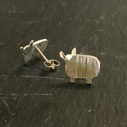 Yowe (stud) Earrings
