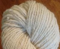100% Wheelspun Yarn by Wheely Wooly Farm