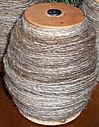 Iris's 100% Wheelspun Yarn by Wheely Wooly Farm