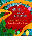The Night After Christmas storybook
