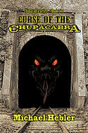 Book II in the Chupacabra Series