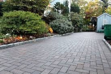 How Do You Keep Pavers Looking Good