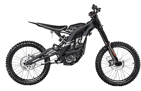 SUR RON Light Bee VERSION X Off-Road NOIRE