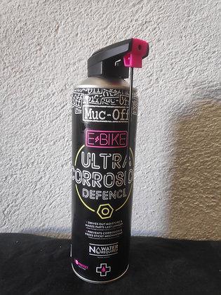 Anti corrosion MUC OFF