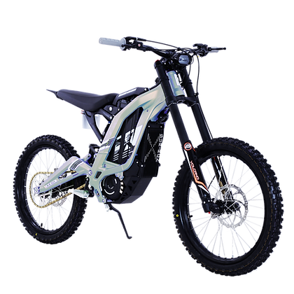 SUR RON LIGHT BEE X OFF ROAD - SILVER
