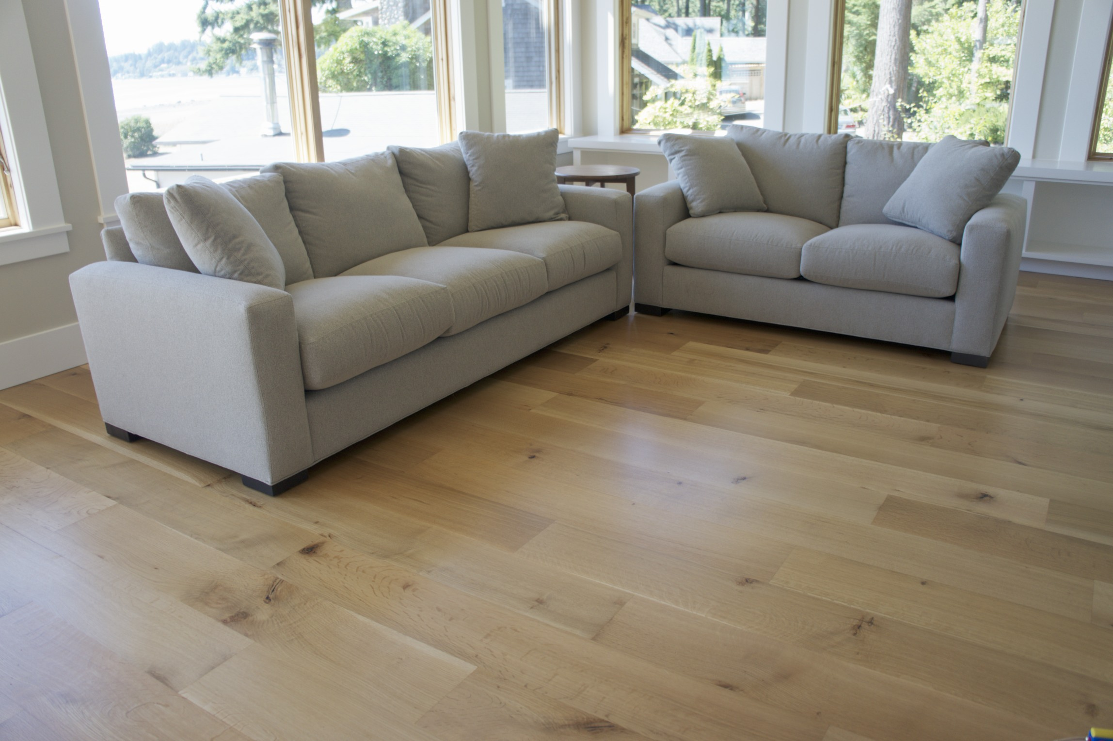 Engineered French Oak