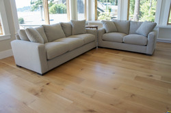 Unfinished Engineered - Rustic Natural